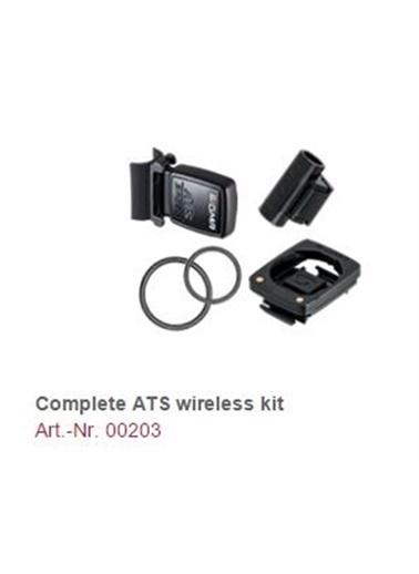 Sigma Sigma Km Saati Ats Sensör Kit 00203 Siyah  Siyah